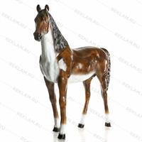лошадь из пенопласта цена