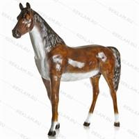 лошадь из пенопласта купить