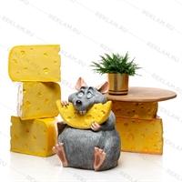 Макет сыра
