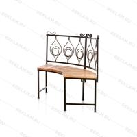 Мебель для парка