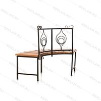 Мебель для улицы для магазина