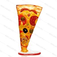 Ростовая фигура Пицца